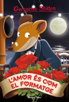 Lofficielhommes.es L Amor ÉS Com El Formatge Image