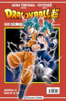 Curiouscongress.es Dragon Ball Serie Roja Nº 221 Image