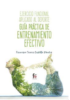 Libros de audio en inglés descarga gratuita de texto EJERCICIO FUNCIONAL APLICADO AL DEPORTE (Spanish Edition) RTF