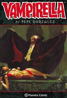 Descargar libro en pdf gratis. VAMPIRELLA DE PEPE GONZÁLEZ Nº 03/03