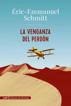 Descargas de libros de Amazon kindle LA VENGANZA DEL PERDÓN (Spanish Edition) iBook
