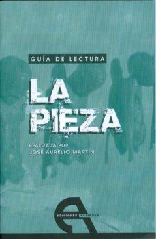 Chapultepecuno.mx Guia De Lectura: La Pieza Image
