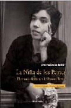 Descargar LA NIÃ'A DE LOS PEINES: EL MUNDO FLAMENCO DE PASTORA PAVON gratis pdf - leer online