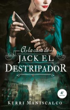 Libros descargables Kindle A LA CAZA DE JACK EL DESTRIPADOR in Spanish 9788492918287