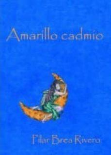Inmaswan.es Amarillo Cadmio Image