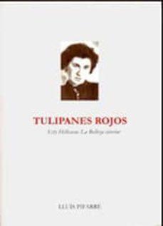 Inmaswan.es Tulipanes Rojos: Etty Hillesum: La Belleza Interior Image