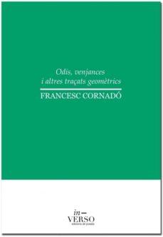 Followusmedia.es Odis, Venjances I Altres Tracats Geometrics Image