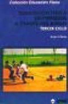 Cdaea.es Educacion Fisica En Primaria A Traves Del Juego: Tercer Ciclo Image