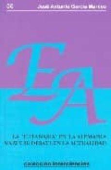 Leer libros completos en línea gratis sin descargar LA EUTANASIA EN LA ALEMANIA NAZI Y SU DEBATE EN LA ACTUALIDAD in Spanish de JOSE ANTONIO GARCIA MARCOS