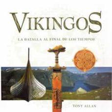 Javiercoterillo.es Vikingos: La Batalla Al Final De Los Tiempos Image