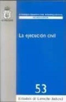 Inciertagloria.es La Ejecucion Civil Image