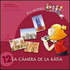 Costosdelaimpunidad.mx Els Murris-conte 12: La Càmera De La Kàtia . Image