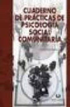 Chapultepecuno.mx Cuaderno De Practicas De Psicologia Social Comunitaria Image