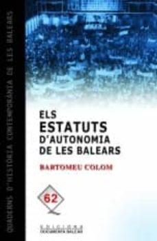 Curiouscongress.es Els Estatuts D Autonoma De Les Illes Balears Image