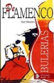 Cdaea.es De Flamenco: Bulerias (Metodo De Aprendizaje) Image