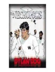 Colorroad.es Dylan Dog: Necropolis Image