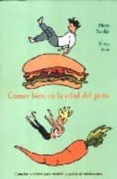 comer bien en la edad del pavo-marga font-9788497164887