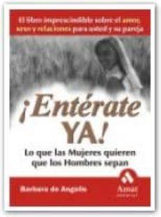 Valentifaineros20015.es ¡Enterate Ya!: Lo Que Las Mujeres Quieren Que Los Hombres Sepan Image