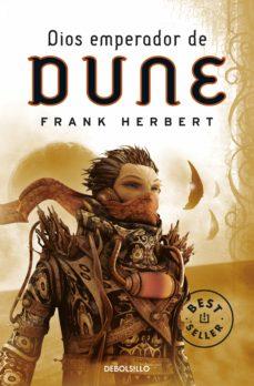 Curiouscongress.es Dios Emperador De Dune (Saga Dune 4) Image