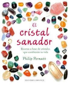 el cristal sanador-philip permutt-9788497775687