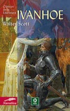 Descarga online de libros de google books. IVANHOE 9788497943987 in Spanish de WALTER SCOTT iBook