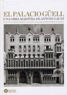 Emprende2020.es El Palacio Guell: Una Obra Maestra De Antoni Gaudí Image