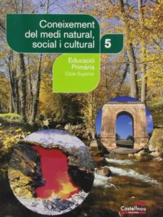 Vinisenzatrucco.it Coneixement Del Medi Natural, Social I Cultural 5 (Ll) Image