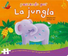 Iguanabus.es Paseando Por La Jungla Image