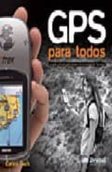 Permacultivo.es Gps Para Todos: La Guia Esencial Para Iniciarse En La Navegacion Terrestre Image