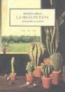 Curiouscongress.es La Mesa Puesta Image