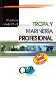 Inmaswan.es Pruebas De Aptitud Para Acceso A Tropa Y Marineria Profesional Image