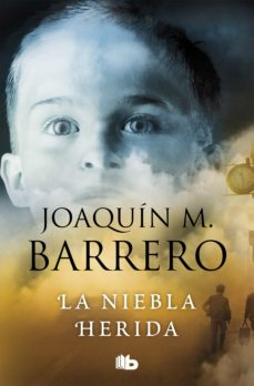 Inmaswan.es La Niebla Herida (Serie Corazon Rodriguez 2) (Bolsillo Rustica) Image