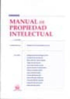 Noticiastoday.es Manual De Propiedad Intelectual (4ª Ed.) Image