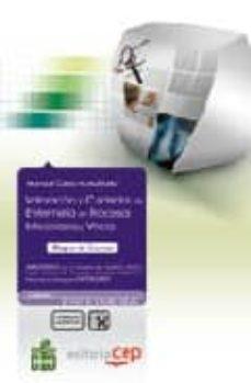 Geekmag.es Manual Valoracion Y Cuidados De Enfermeria En Procesos Infeccioso S Y Viricos (Coleccion Formacion Continuada) Image