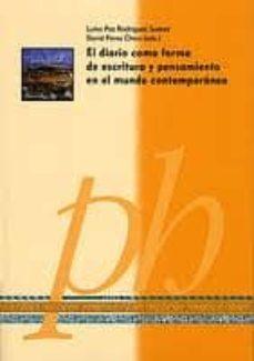 Lofficielhommes.es El Diario Como Forma De Escritura Y Pensamiento En El Mundo Conte Mporaneo Image