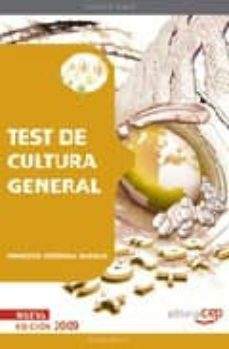 Inmaswan.es Test De Cultura General Image