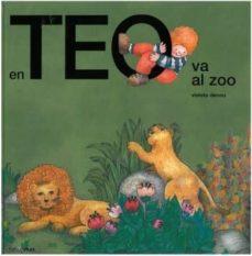 Carreracentenariometro.es En Teo Al Zoo Image