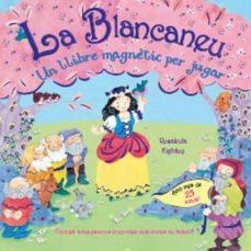 Followusmedia.es La Blancaneu (Llibre Magnetic) Image