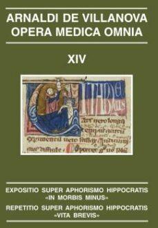 """Valentifaineros20015.es Expositio Super Aphorismo Hippocratis &Quot;in Morbis Minus"""" Image"""