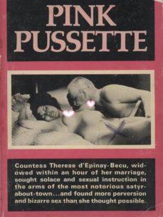 pink pussette - adult erotica (ebook)-9788827533987