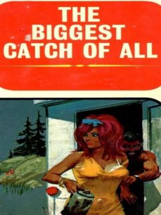 the biggest catch of all - adult erotica (ebook)-9788827536087