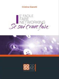 è facile fare networking se sai come fare (ebook)-9788891178787
