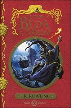 le fiabe di beda il bardo-j.k. rowling-9788893811187