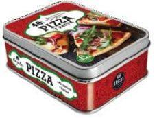 Cdaea.es Pizza Y Pasta (Latas De Recetas) Image
