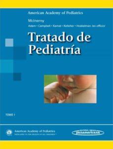 Descarga libros gratis para ipad yahoo TRATADO DE PEDIATRIA (2 TOMOS) (Spanish Edition) 9789500602587 de