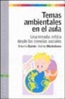 Emprende2020.es Temas Ambientales En El Aula: Una Mirada Critica Desde Las Cienci As Sociales Image