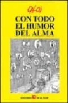Colorroad.es Con Todo El Humor Del Alma (5ª Ed.) Image