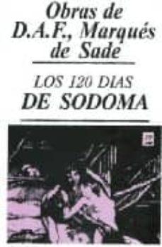 los 120 dias de sodoma (4ª ed.)-marques de sade-9789686454987