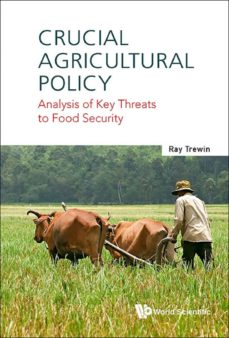 crucial agricultural policy (ebook)-9789814689687