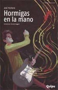 Ojpa.es Hormigas En La Mano Image